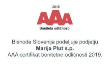 Avtoličarstvo certifikat